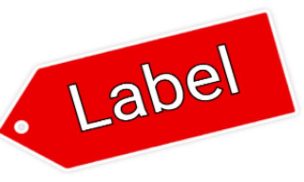 Cara Memberi Label Pada Artikel atau Postingan