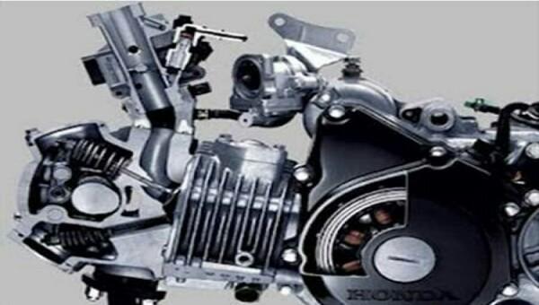 Penyebab Tarikan Gas Motor Injeksi Tidak Stabil