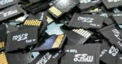 Cara Menghapus File di Kartu Memori yang Tidak Bisa Dihapus di Android