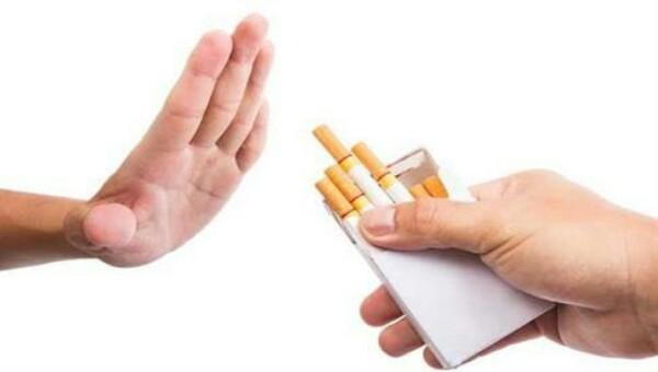 Cara Ampuh Untuk Berhenti Merokok Total
