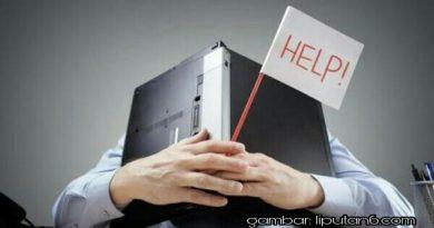 Cara Mengatasi Stres Paling Ampuh