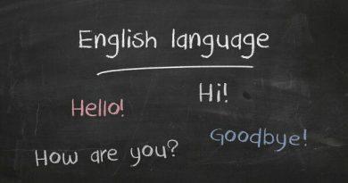 6 Langkah Jitu Menguasai Grammar Bahasa Inggris