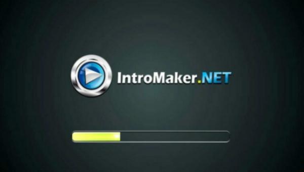 Membuat Video Intro YouTube Online Gratis