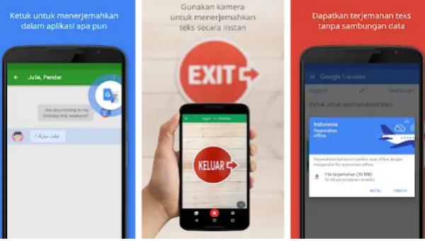 4 Cara Terjemahkan Bahasa Asing dengan Google Translate