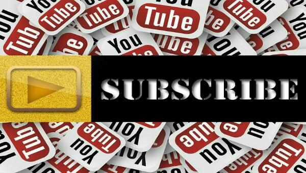 Cara Mendapatkan Ribuan Subscriber Youtube Dalam Waktu Singkat