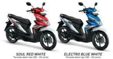 Cara Mengatasi Honda Beat eSP Tidak Bisa Di Starter
