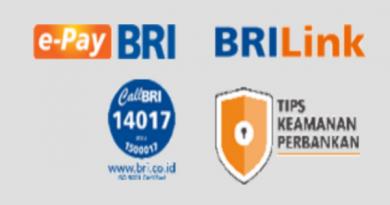 Cara Mengetahui Rincian Lengkap Transaksi Rekening BRI