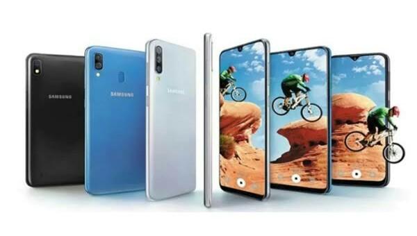 Daftar Harga HP Terbaru Samsung Galaxy