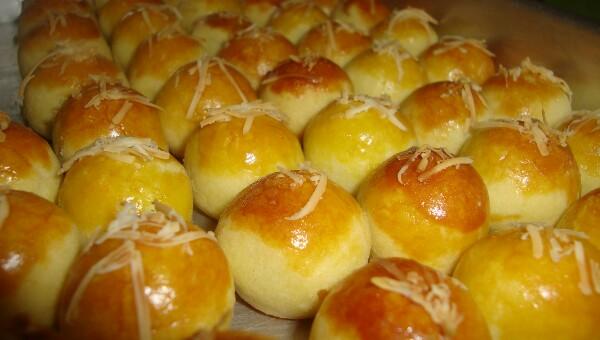 Aneka Resep dan Cara Membuat Kue Nastar yang Enak