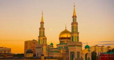 Tata Cara Shalat Idul Fitri dan Idul Adha