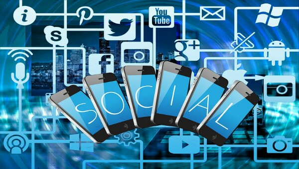 Cara Agar Selalu Eksis Di Media Sosial