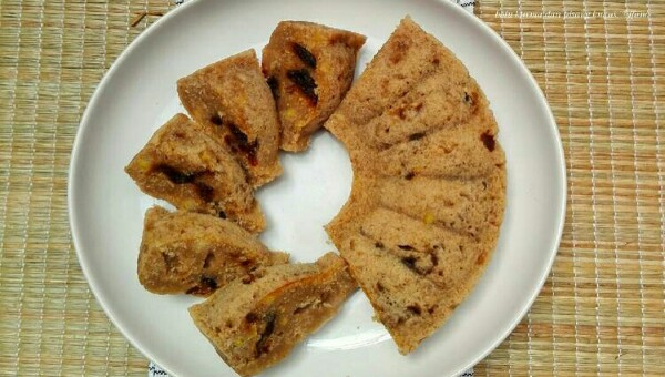 Cara Membuat Kue Pisang Kurma yang Gurih