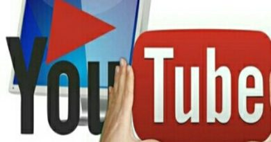 Cara Blokir Komentar Spam Secara Otomatis Di YouTube