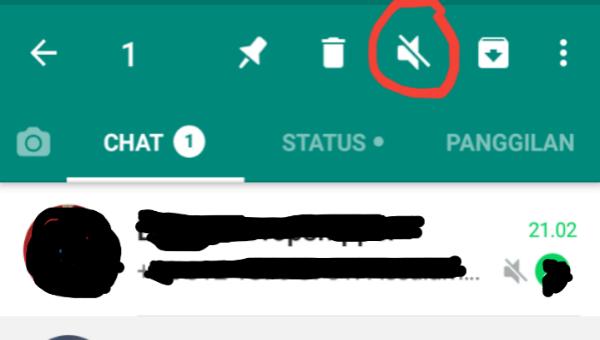 Fitur Tersembunyi WhatsApp dan Cara Menggunakannya
