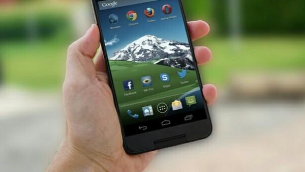Cara Mengubah Tampilan Navigasi Bar Android Tanpa Root