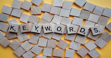 Cara Riset Keyword yang Tepat