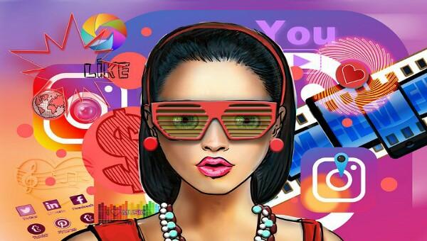 Aplikasi Edit Foto dan Video untuk Instagram Story Kekinian