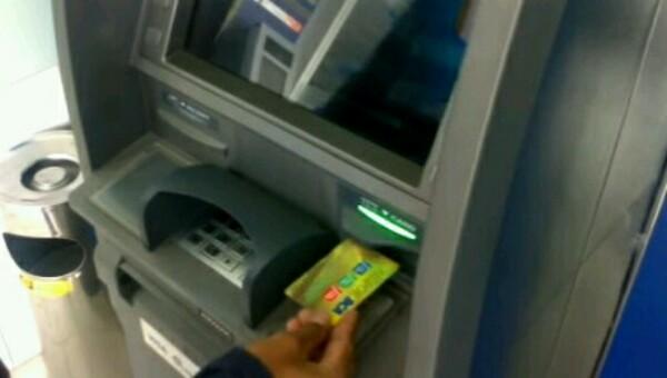 Cara Setor Tunai di ATM BCA yang Aman