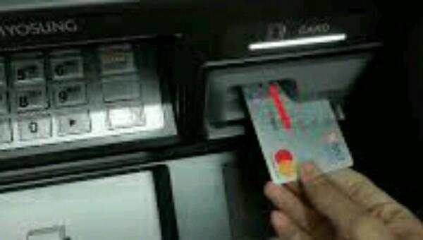 Cara Setor Tunai di ATM BNI yang Aman