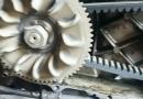 Gejala Kerusakan CVT Motor Matic
