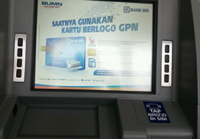 Cara Membayar Pajak Lewat ATM