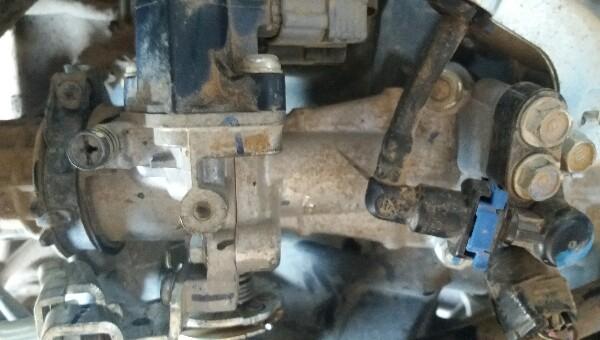 Penyebab Motor Breber