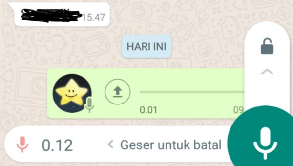 Daftar Tips dan Trik Keren Tersembunyi di WhatsApp