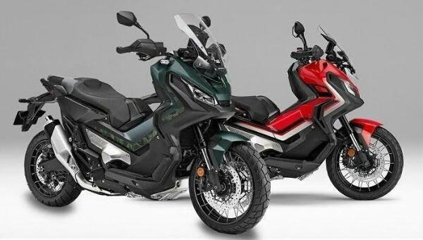 Spesifikasi dan Fitur Honda ADV 150