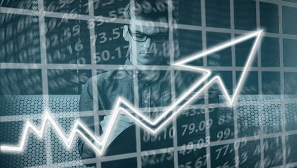Krisis Ekonomi Menyebabkan