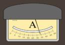 Pemasangan Amperemeter pada Rangkaian Tertutup yang Benar Adalah