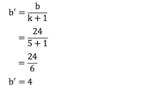 Diantara Bilangan 4 dan 28