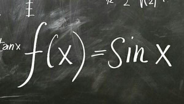 Grafik Fungsi f (x)