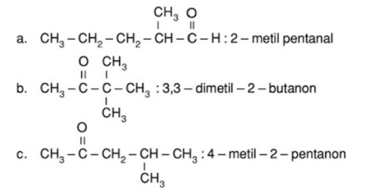 Tuliskan Nama Senyawa Berikut