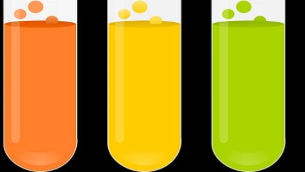 Zat-zat Kimia