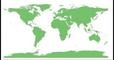 Negara-negara yang Mengikuti Perundingan